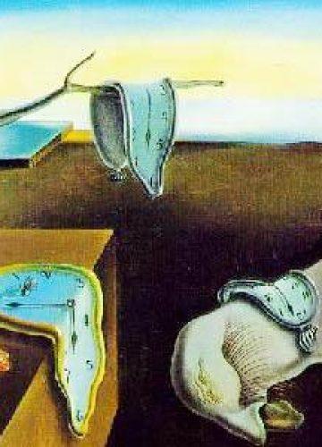 זרמים מודרניים: על תנועות וזרמים באמנות המודרנית
