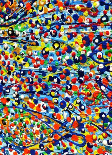 צבעי החיים – התאמת צבעים פנג שואי, הום סטיילינג ו- ציורי אווירה לבית | בלוג סטודיו לאמנות | ארט בלוג