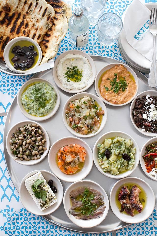 כלים מן האדמה: על קרמיקה שימושית בשולחן האוכל