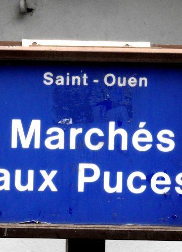 שוק הפשפשים בפריז – חוויה אמנותית סוחפת חושים, איריס עשת כהן – בלוג אמנות Paris Flea Market – Art Blog