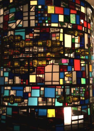 אומנות בניו יורק: הגלריות ב-Chelsea