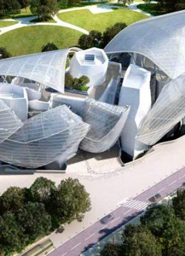 חדש ומרגש בפאריס: מוזיאון לואי ויטון